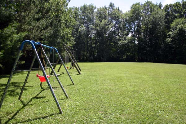 Haid's Hideaway Family Campground Playground